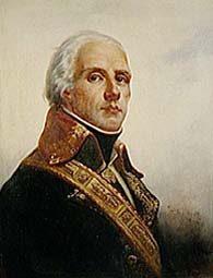 Portrait du Général Dugommier